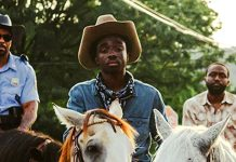 Stranger Things Star Caleb McLaughlin Is All Grown Up In This Gritty Western