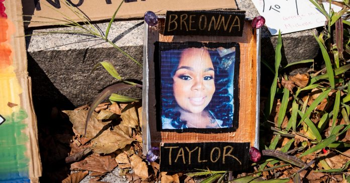 Breonna Taylor's Family Says A $12 Million Settlement Isn't Enough — Officers Must Be Held Accountable