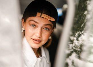 Gigi Hadid's Makeup Artist Shares Her $8 Secret For Sun-Kissed Freckles