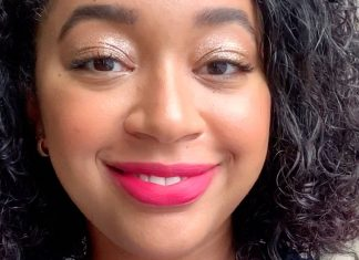 This 5-Minute Makeup Look Will Extend Your Summer Glow