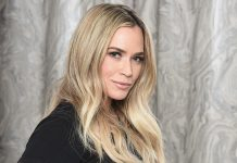 Inside Teddi Mellencamp's Controversial Diet Program: A Cup Of Soup & 60 Minutes Of Cardio A Day