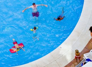A Private Swim Club Was Accused Of Segregation. Then, It Disappeared From The Internet.