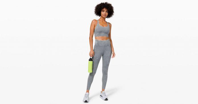 Fall's Freshest New Workout Styles, From Athleta To Lululemon & Nike