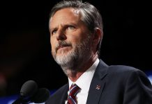 Everything That Happened To Jerry Falwell Jr. After His Pool Boy Sex Scandal