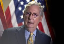 McConnell says he'll make sure Trump's replacement for Ruth Bader Ginsburg gets a vote