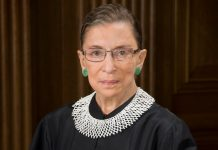 """Ruth Bader Ginsburg's Last Wish: """"I Will Not Be Replaced Until A New President Is Installed."""""""