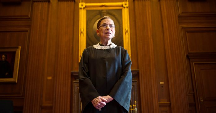 Ruth Bader Ginsburg Was Not A Radical. But She Was Still Revolutionary.