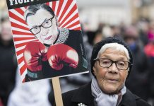 What Justice Ginsburg's death means for the future of abortion rights