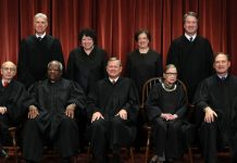 """Ginsburg's SCOTUS colleagues honor her legacy as a """"hero"""" for justice"""
