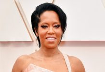 Regina King Changed Her Emmys Outfit To Make An Important Statement