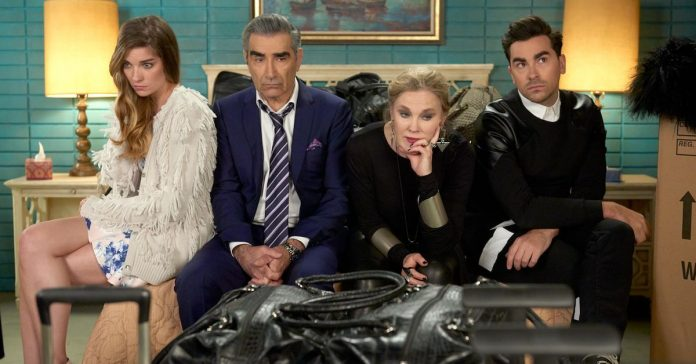 Your guide to getting into Schitt's Creek, this year's Emmys comedy darling