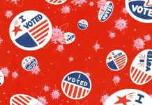 Everything you need to know about voting in 2020 (but were afraid to ask)