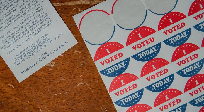 Everything You Need To Know About Voting Early — & Why You Should Do It