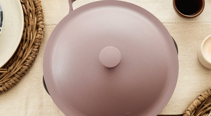 Always Pan Fans: Here's More Eco-Chic Cookware You Can Covet