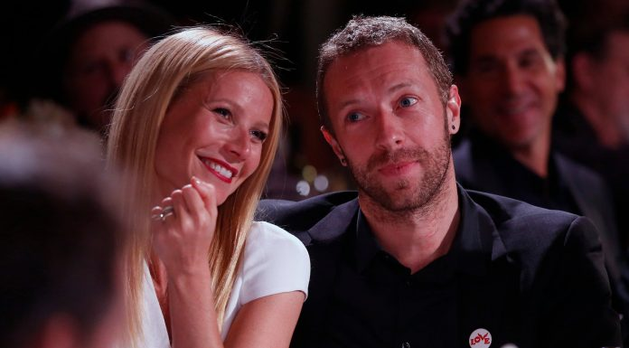 Gwyneth Paltrow Says Conscious Uncoupling Was Harder Than It Looked