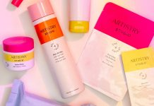 You Need To Have This Innovative New Skin-Care Line On Your Radar
