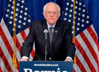 Bernie Sanders Issued A Major Warning About Trump's Refusal To Leave Office