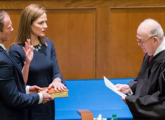 The legal theories of Amy Coney Barrett, explained