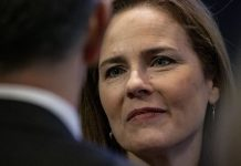 Trump is expected to nominate Amy Coney Barrett to the Supreme Court
