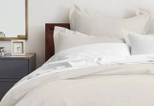 Psst, Boll & Branch Is Having A Rare Sale On Its Bestselling Sheets