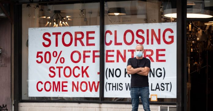 Poll: Half of Americans who lost their job during the pandemic still don't have one