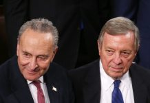 Another top Democrat signals openness to abolishing the filibuster