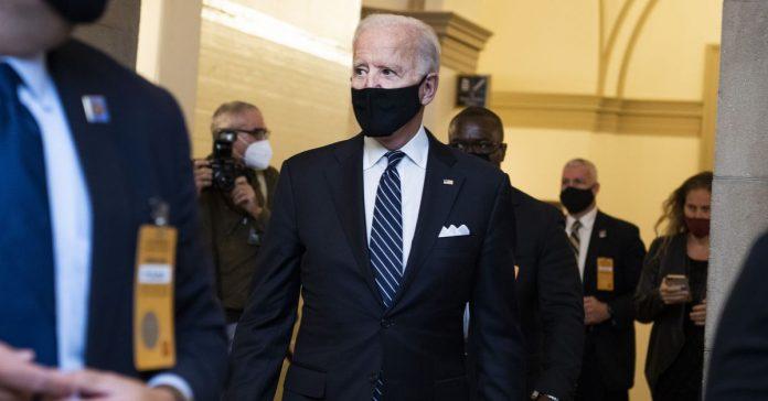 Joe Biden's plan to beat the coronavirus