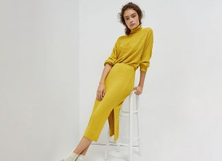 7 Fall Dress Trends Comfortable Enough To Nap In, Found