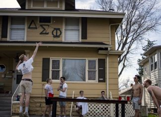 Why it's so difficult to abolish sororities and fraternities