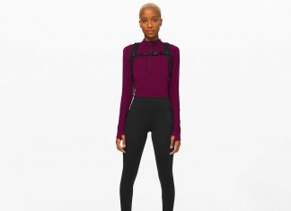 $800+ Worth Of The Internet's Top Rated Black Leggings