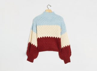 There's A Perfect Sweater For Every Body At Anthropologie Right Now