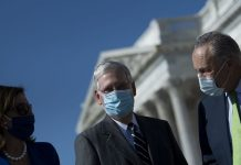 Congress managed to agree on at least one thing: Avoiding a government shutdown
