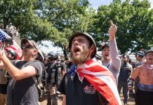 The Proud Boys, explained