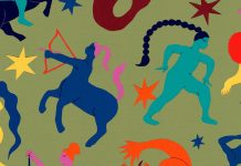 Your October Horoscope Is Here