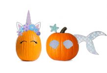 6 Pumpkin Kits For Every Type Of Halloween Stan