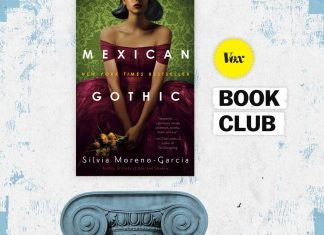 Get ready for Halloween as the Vox Book Club reads Mexican Gothic