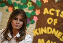 """""""Give me a fucking break"""": What Melania Trump said about the blowback against family separations"""