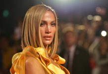 J.Lo Just Got Waist-Length Blonde Hair Extensions — & She Looks So Good
