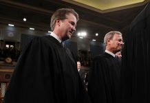 The Supreme Court just gave us a window into how it will handle this election