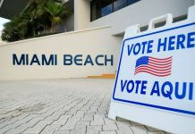 A crashed voter registration website is Floridians' latest obstacle to the right to vote