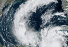 Hurricane Delta: What we know about the storm heading toward the Gulf of Mexico