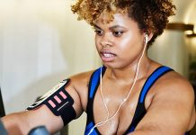 Workouts To Stream If You're Still Avoiding The Gym