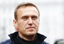 Top chemical weapons watchdog group confirms Alexei Navalny was poisoned with a nerve agent