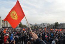 Kyrgyzstan's political crisis, explained