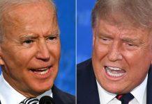 The second debate between Trump and Biden is canceled