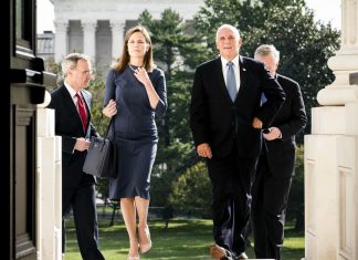 Originalism, Amy Coney Barrett's approach to the Constitution, explained