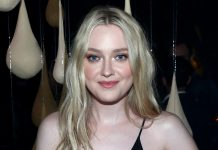 Dakota Fanning On Her New True Crime Fashion Series, Anna Delvey & Ambitious Women