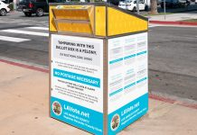 Republicans Admit To Placing Misleading Ballot Drop Boxes All Over California