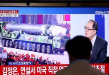 North Korea has unveiled new weapons, showing Trump failed to tame its nuclear program