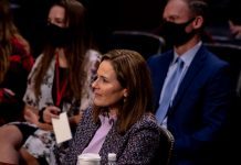 5 key moments from day 3 of Amy Coney Barrett's Supreme Court hearing